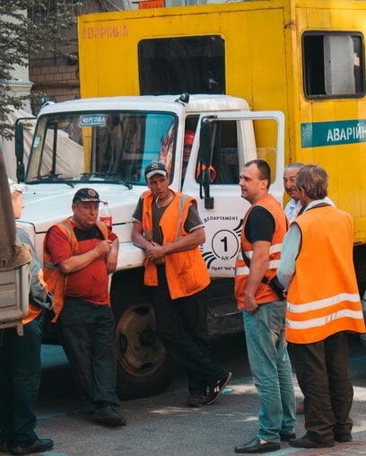 Оценка инженерных сетей в Киеве