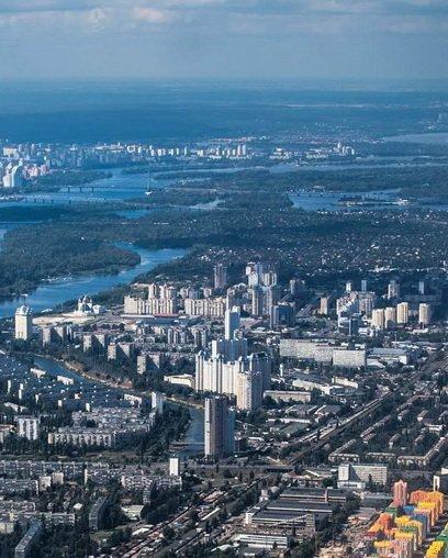 Оценка имущества в Киеве