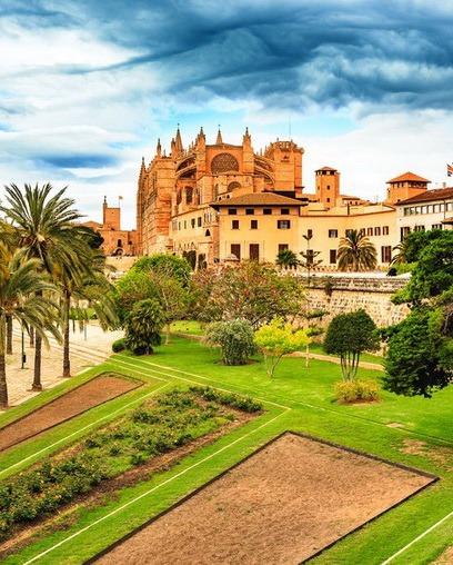 Испания - Вальядолид